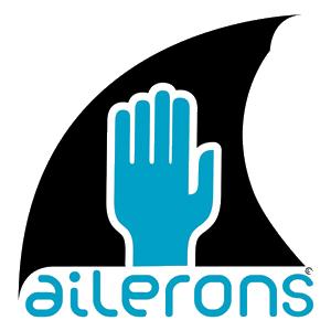 logo ailerons