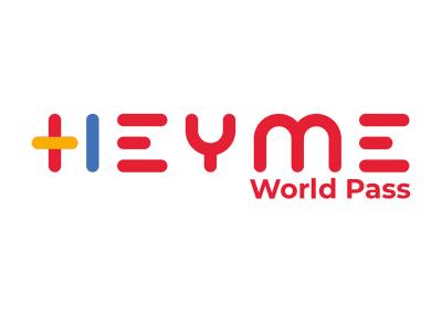 Heyme Worldpass