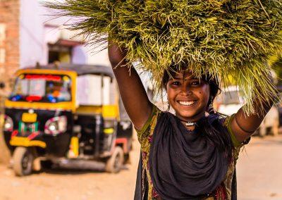 Inde, une aventure humaine de 13 000 km