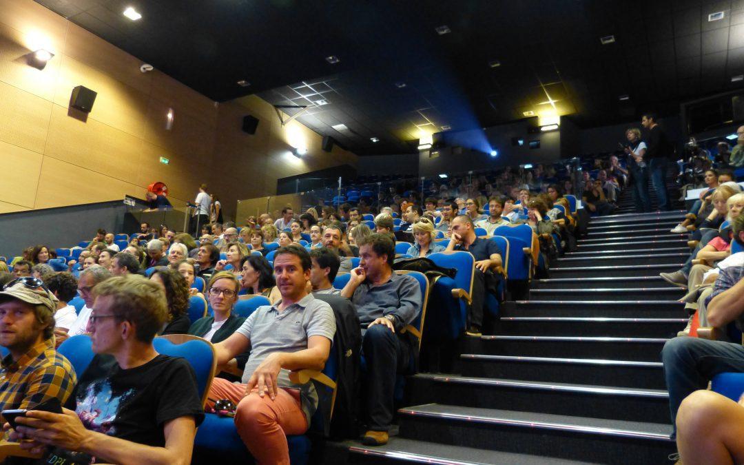 La billetterie du festival du film de voyage d'aventure de Montpellier est ouverte !