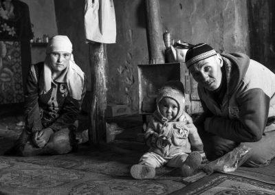 Voyage en Tadjikistan