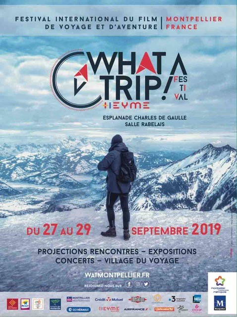 edition 2019 festival Montpellier