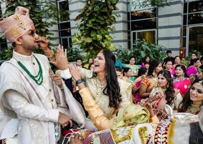 Sept – Les rites et coutumes des mariages indiens