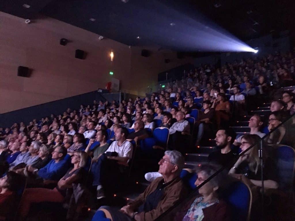 Programme de la 5ème édition du festival du voyage de Montpellier
