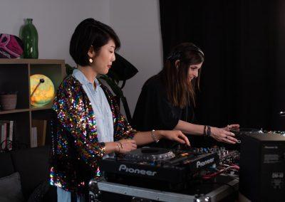 Sin'Dee & Emeraldia Ayakashi