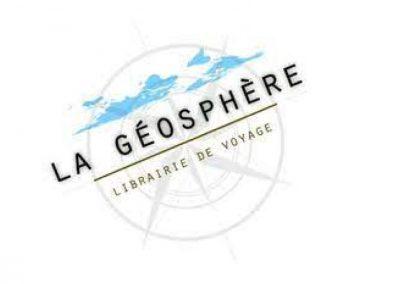 La Géosphère