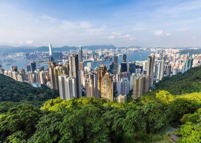 Hong Kong nature