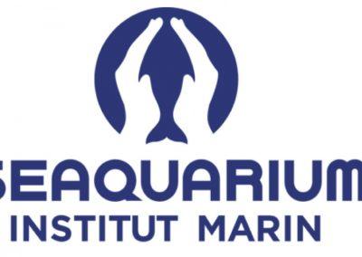 Institut marin du seaquarium