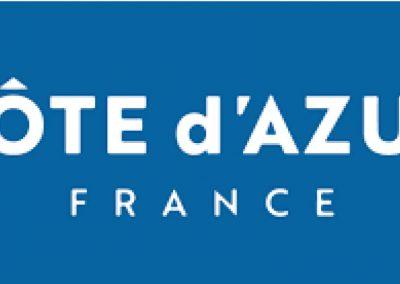 Côte d'Azur France Tourisme