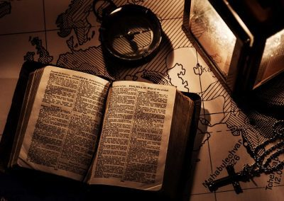 Ecrire son récit de voyage