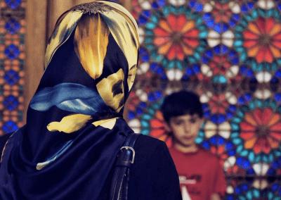 Iran, trésor en terre perse