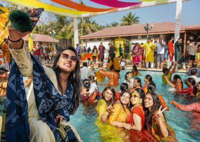 UNE EXPO POUR VOYAGER AU CŒUR DES MARIAGES TRADITIONNELS INDIENS